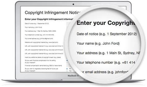 Internet User Received 44 Letters From Isp For One
