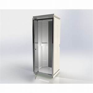 Cabine Douche 3 Parois Vitrées : cabine de douche 800x800 encastrable ~ Premium-room.com Idées de Décoration