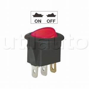 Mini Interrupteur Poussoir : mini interrupteur bascule on off per age 20 mm ~ Edinachiropracticcenter.com Idées de Décoration