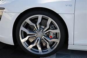 Jantes Audi A6 : jantes audi r8 v10 trains roulants forum volkswagen golf iv ~ Farleysfitness.com Idées de Décoration