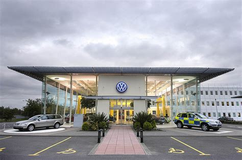 volkswagen group headquarters volkswagen group uk ltd headquarters milton keynes flickr