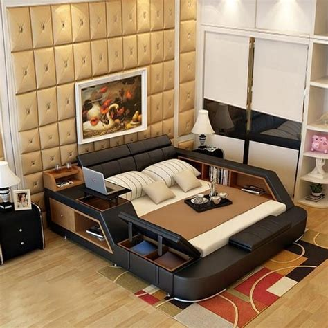 Cheap Bed Furniture by Bedroom Furniture Sets Modern Leather Size