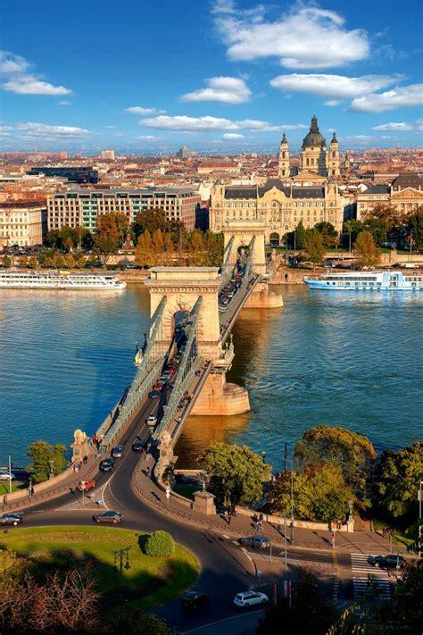 Budapest Hungary Travel Pinterest