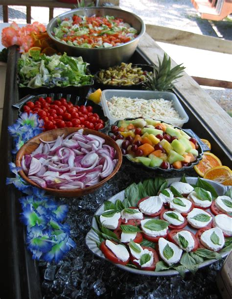 don t blow your budget on the reception wedding food