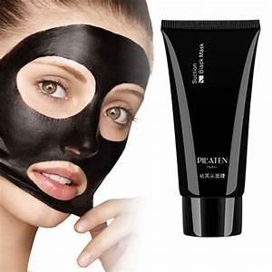 Beauty Facial Care Deep Cleansing Peel Off Removal ...