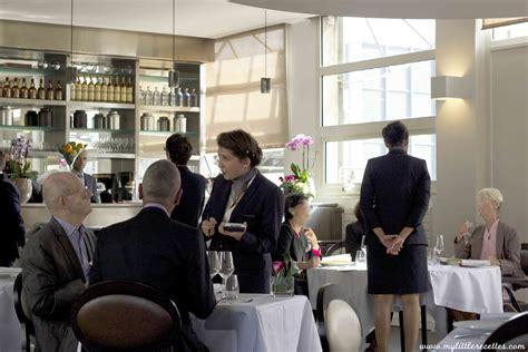 ecole de cuisine ferrandi restaurant bon plan le 28 le restaurant d 39 application de l 39 école