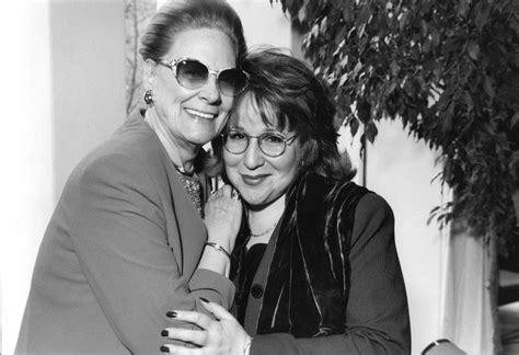 Renata Tebaldi With Aprile Millo... #beyondwords.