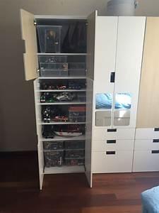 Ikea Aufbewahrung Kinder : lego storage with ikea stuva johann ~ Watch28wear.com Haus und Dekorationen