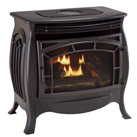 Best Gas Fireplace Reviews 2016  Ventless Fireplace Review