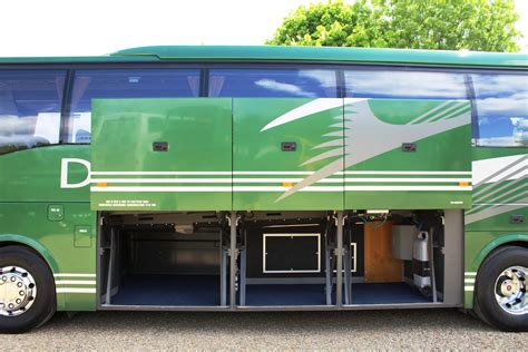volvo br   seats hills coaches