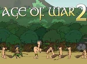 Age Of War 2 Game No6648 On T45 Games