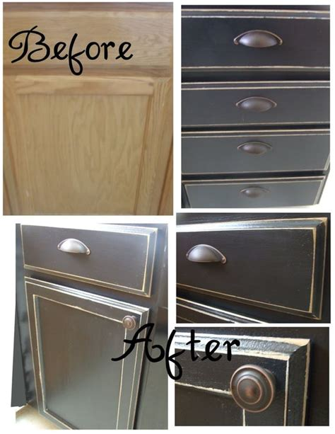 kitchen cupboards makeover cupboard makeover kitchen cupboards and cabinets on pinterest