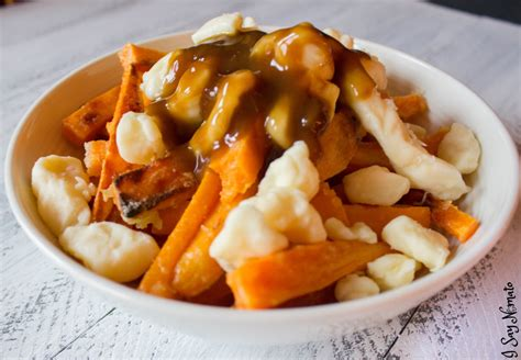 cuisine cagnarde iconic canadian foods the evolution of poutine food