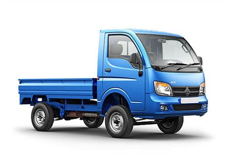 Tata Ace Picture by Tata Ace Chhota Hathi Mini Truck Light Commercial