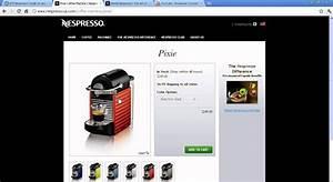 Machine Nespresso Promo : 75 nespresso credit not a coupon on any nespresso ~ Dode.kayakingforconservation.com Idées de Décoration