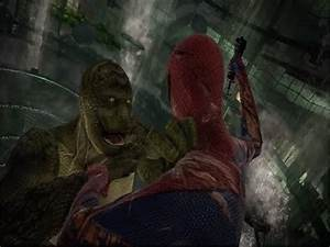 Lizard - FINAL BOSS FIGHT - The Amazing Spider-Man - YouTube