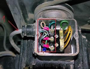 Branchement Moteur Triphasé : conseils branchement des fils lectrique moteur de compresseur ~ Medecine-chirurgie-esthetiques.com Avis de Voitures