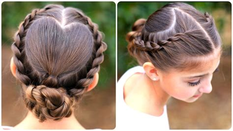 Feather Waterfall & Ladder Braid Combo