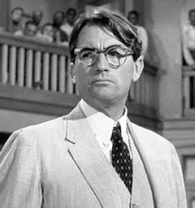 Atticus Finch C... Atticus Influence Scout Quotes