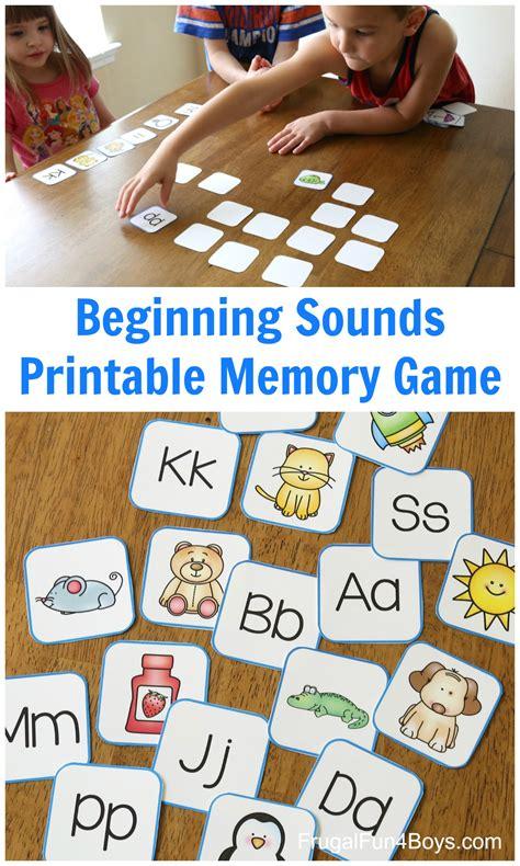 printable alphabet memory game cards frugal fun  boys