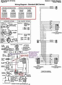 6bta 5 9  U0026 6cta 8 3 Mechanical Engine Wiring Diagrams