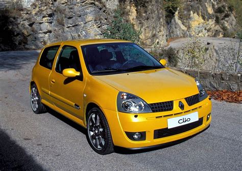 renault clio sport 2005 renault clio iii 1 4 related infomation