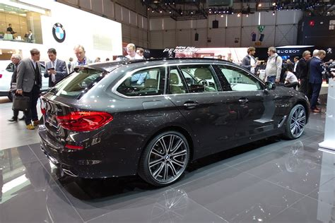 Bmw 5 Series Touring Photo by Photo Bmw Serie 5 G31 Touring 530d 265 Ch 2017