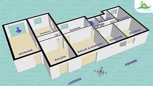 3d contacts exemples d39interieur en home staging for Good plan d appartement 3d 10 3d contacts salon dinspiration le corbusier