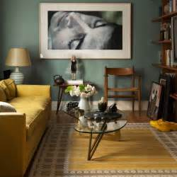 yellow and teal living room living room colour schemes 10 of the best housetohome co uk