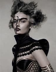 Irving Penn Fashion Photography