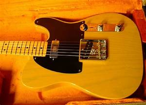 The Fender Vintage 52 Hot Rod Tele Thread