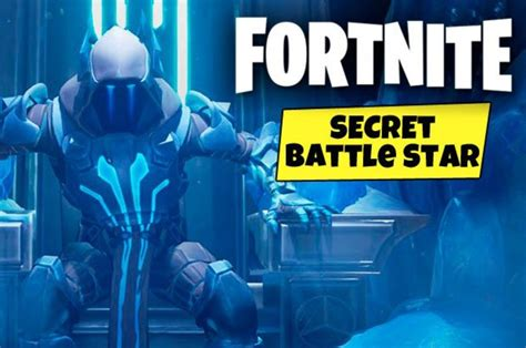 fortnite week  secret battle star    hidden