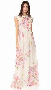 floral print maxi dresses for summer wedding guest season With floral maxi dress wedding guest