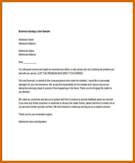 personal apology letters freshproposal