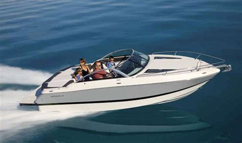Boat From Us To Europe by Sports Cruisers Boats