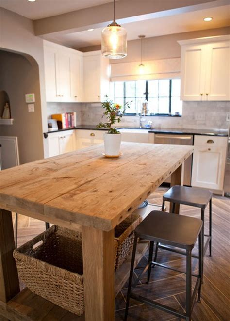 Fabulous Kitchen Island Designs  Kitchen Provo  Rustic