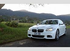 BMW 535d M Sport Review photos CarAdvice