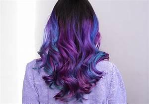 color hair on Tumblr