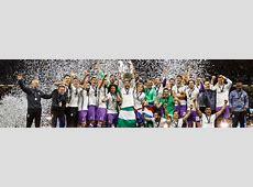 JuventusReal Madrid 14 Madrid make history as they win