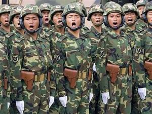 China's military is a paper tiger - Business Insider