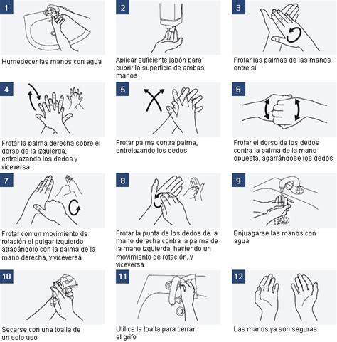 haccp en cuisine buscando cómo lavarse las manos 3tres3 la pá