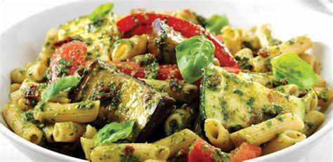 l 233 gumes grill 233 s p 226 tes fra 238 ches au pesto