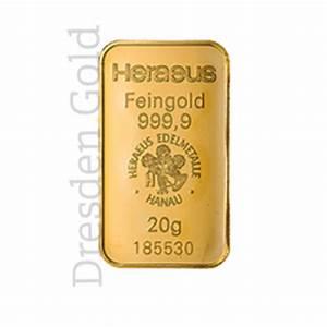 Gold Kaufen Dresden : goldbarren 20 g g nstig online kaufen dresden gold ~ Watch28wear.com Haus und Dekorationen