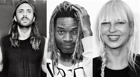 David Guetta Feat Sia & Fetty Wap