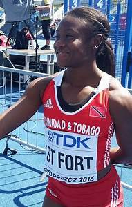 James takes gold for Jamaica, T&T's St Fort grabs bronze ...