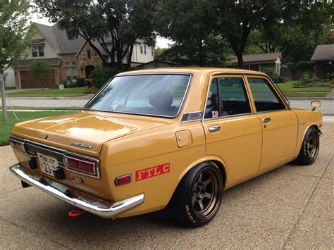 Datsun 510 For Sale by Magazine Worthy Datsun 510 Cars For Sale Blograre