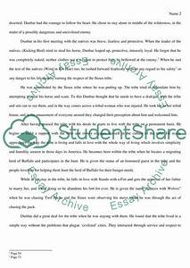 Dances With Wolves Essay Essays About Reading Dances With Wolves  Dances With Wolves Review Essay Dea Student Login Coupon Code For Custom Writings Com also Thesis Statement Persuasive Essay  English Essay Outline Format