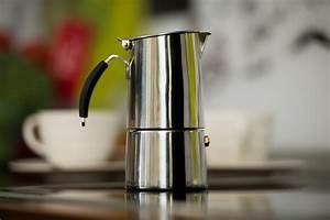 Welche Töpfe Für Induktionsherd : espressomaschine f r induktion diese k nnen sie verwenden ~ Orissabook.com Haus und Dekorationen
