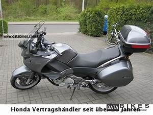 Honda Deauville 700 : 2006 honda nt 700 deauville abs ~ Kayakingforconservation.com Haus und Dekorationen