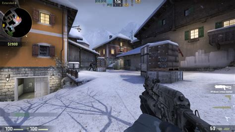 counter strike global offensive  pc review rating